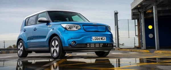 2018 kia soul ev specifications sheet reveals 30 kwh battery 250 km range autoevolution. Black Bedroom Furniture Sets. Home Design Ideas