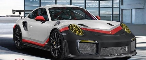 2018 porsche rsr.  2018 10 photos to 2018 porsche rsr