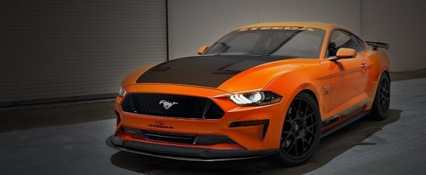 2018 Steeda Q Series Mustang Goes Official With