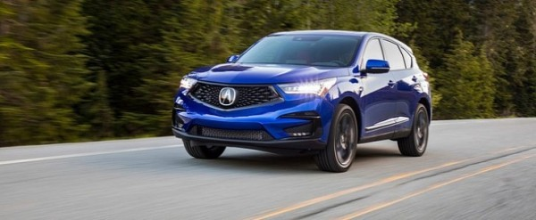 2019 acura rdx arrives in u s  showrooms on june 1st  priced at  37 300