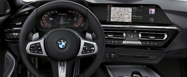 2019 Bmw Z4 Sdrive30i Priced In The Us At 50695 Autoevolution