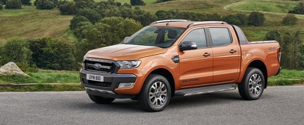 2019 Ford Ranger: What to Expect From the U.S.-spec Model ...
