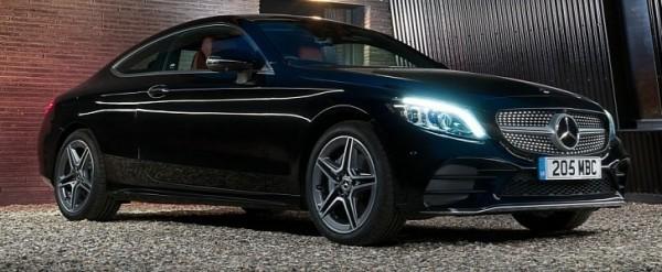 2019 Mercedes C 220 D 300 D Models Get 2 Liter Engines Look Good