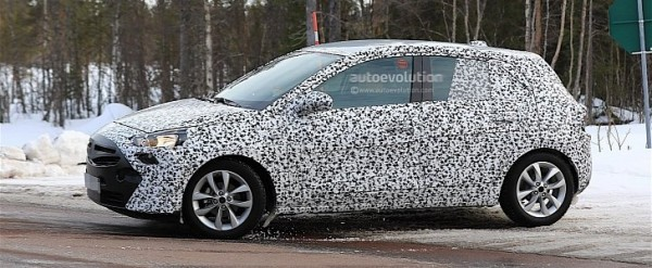 2019 Opel Corsa F Will Not Be Compromised In Any Way