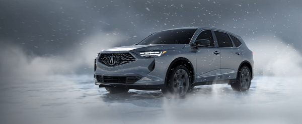 2020 Acura MDX, 2021 Acura TLX Leaked By RDX Head Unit ...