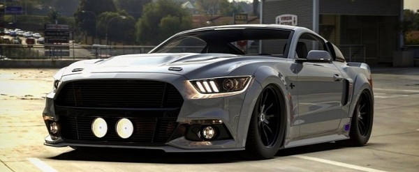 "2020 Ford Mustang Shelby GT500 ""Eleanor"" Looks Like a Wild ..."