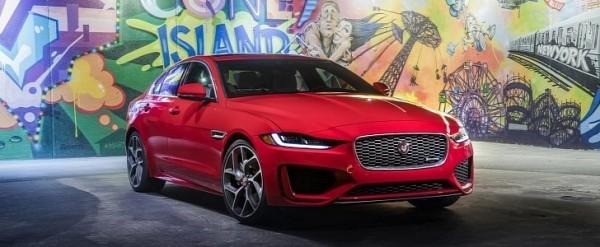 2020 Range Rover Velar Gets SVAutobiography Dynamic Trim >> 2020 Jaguar Xe Facelift Range Rover Velar Svautobiography Dynamic