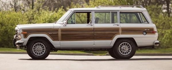 "Jeep Grand Wagoneer 2018 >> 2020 Jeep Grand Wagoneer Described as ""Super Premium"" - autoevolution"