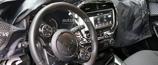 Kia Soul Ev >> 2020 Kia Soul EV Reveals Interior, Probably Has 500 KM Range - autoevolution