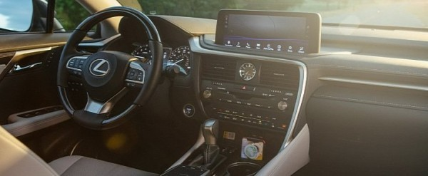 2020 Lexus Rx Pricing Information Announced Starts At