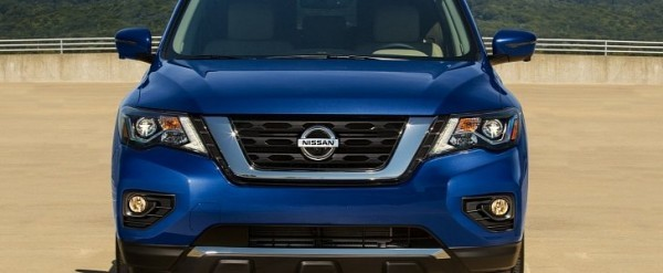 2020 Nissan Pathfinder Priced At 31 680 Autoevolution