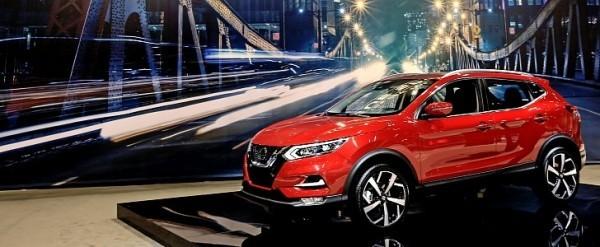 2020 Nissan Qashqai: News, Design, Specs, Price >> 2020 Nissan Rogue Sport Borrows Front Fascia From Qashqai
