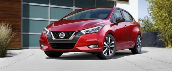 2020 Nissan Versa Price Will Be Fitting Buyers In The Segment Autoevolution