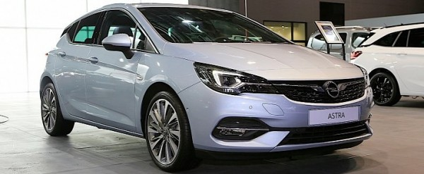 2020 Opel Astra Brings The Recipe For Success Back To
