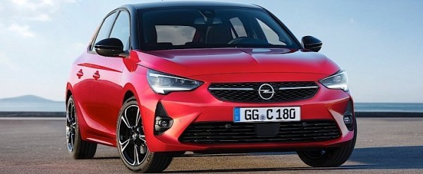 2020 Opel Astra Sedan, Release Date, Price, And Design >> 2020 Opel Corsa With Ice Engines Set For Sales Start Keeps Prices