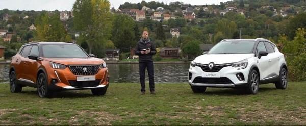 Renault kadjar sport edition 2020