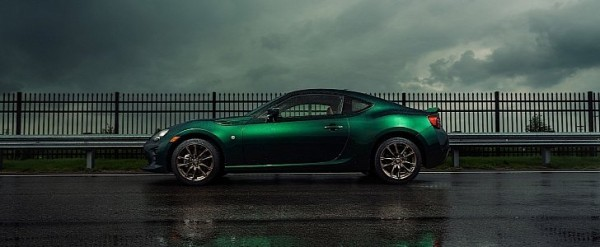 2020 Toyota 86 Welcomes Hakone Edition, Costs More Than Mustang