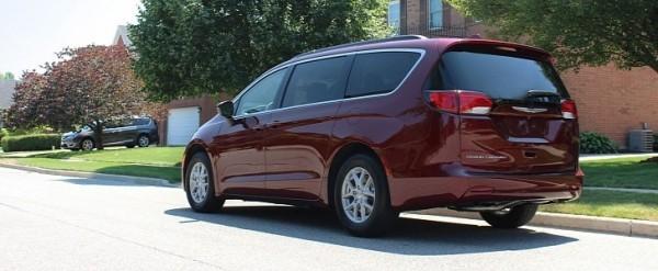 48+ 2021 Dodge Grand Caravan Price