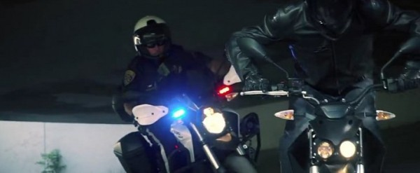 A Glimpse At Future Motorcycling Chase Movies Thanks To ...
