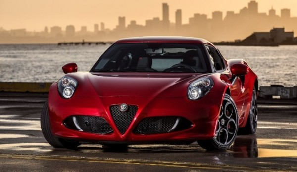 Alfa Romeo Developing New Engines 480 Hp V6 Coming Autoevolution