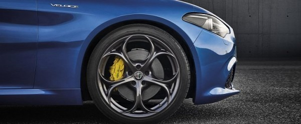 Alfa romeo uk prices giulia veloce from gbp 37 935