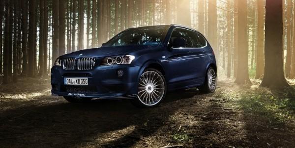 Alpina Xd3 Biturbo Review By Car Magazine Autoevolution