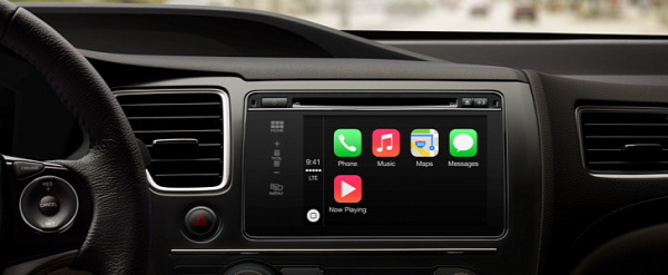 Android Auto and Apple CarPlay - What Do They Do, and Are
