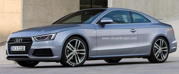 Audi A Sportback Lands In America In Expected To Be A Hit - Audi a5 sportback us