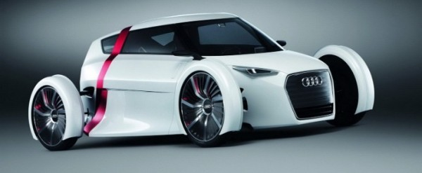Audi Will Launch An UltraEfficient City Car Concept In To - Audi car 2016