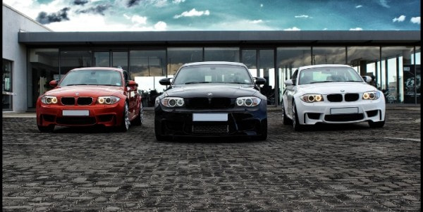 Beautiful Bmw 1m Coupe Photoshoot Is Your Wallpaper Source