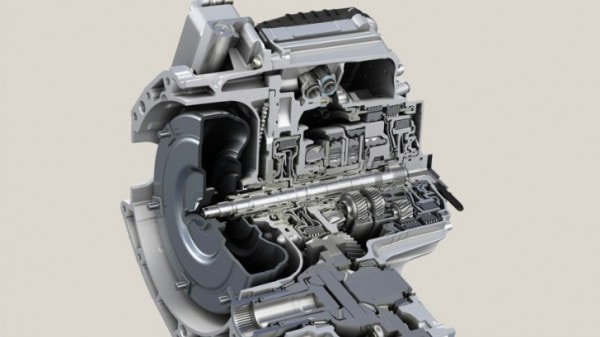 Bmw And Mini To Receive Zf 9 Speed Automatic Gearbox In