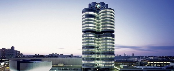 BMW Cleared in Emissions Investigation, Fined for Installing