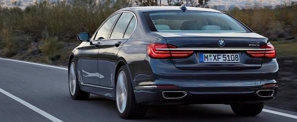 BMW Denies Diesel Emissions Rigging Intent, Software Update