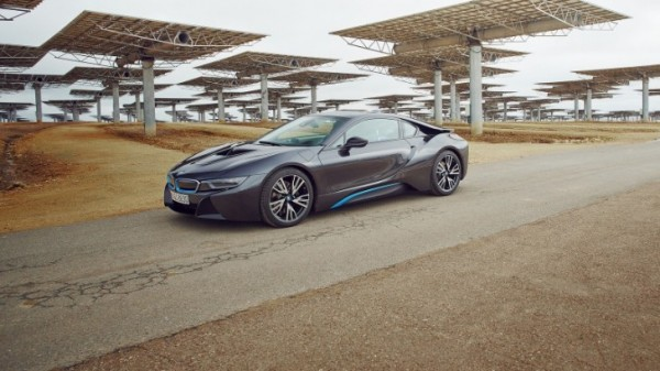 Bmw I8 To Arrive In Australia In 2015 For Aud299 000 Autoevolution