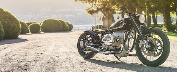 BMW Motorrad Concept R18 Goes After Harley and Indian with