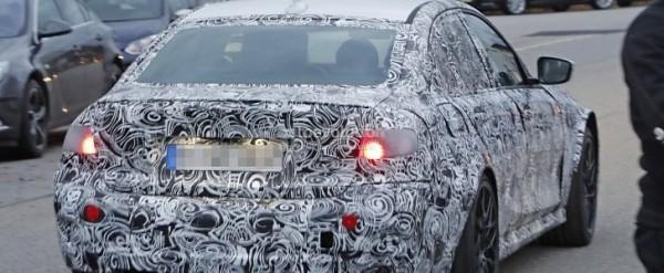 14 Photos. 2020 BMW M3 ...