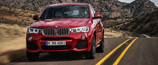 Bmw Will Issue Two Recalls In The Usa Will Target Its