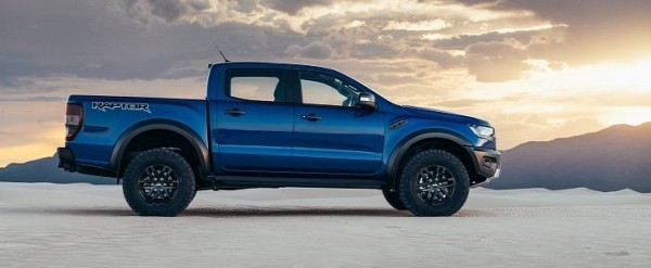 Chief Engineer Defends The 2019 Ford Ranger Raptor S Diesel Engine