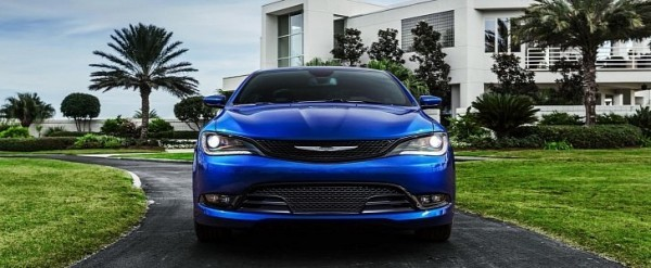 5 Photos Dodge Dart Chrysler 200