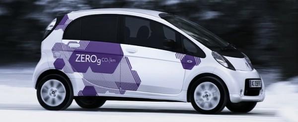 citroen considers new ev for 2020 autoevolution