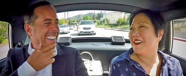 comedians in cars getting coffee returns for season 8. Black Bedroom Furniture Sets. Home Design Ideas