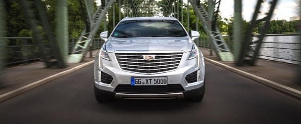 compact cadillac suv coming in 2018 could be called xt3 autoevolution. Black Bedroom Furniture Sets. Home Design Ideas
