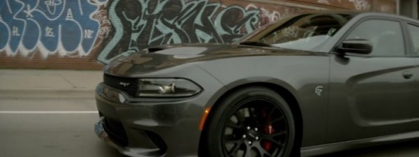 Eminems New Video Feat Sia Has A Dodge Charger Srt Hellcat