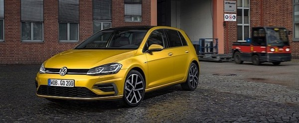 Best Selling Cars 2017 >> Europe S Top Selling Cars In 2017 Autoevolution