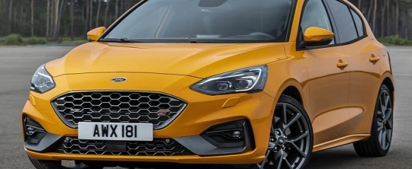 Ford Focus 2020 Review.First 2020 Ford Focus St Reviews Say It S Expensive Too