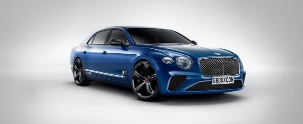 2017 Bentley Continental Gt W12 >> 2019 Bentley Flying Spur, New Continental GT Supersports Rendered To Reality - autoevolution