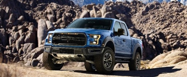 Ford 7X V8 Engine Reportedly In The Offing, 2019 F-150 Raptor Could Get It - autoevolution