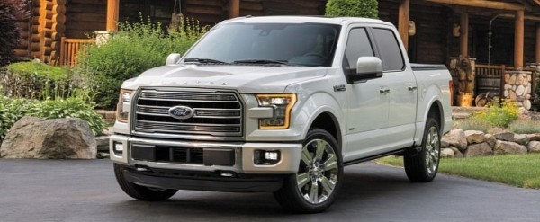 Ford Confirms F 150 Hybrid Coming By 2020 Autoevolution