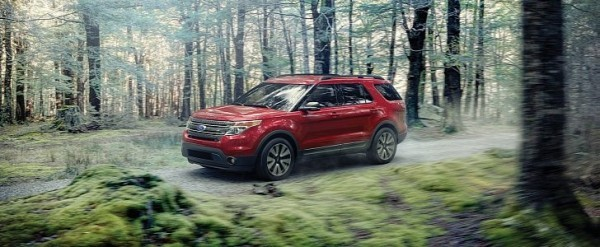 Ford Explorer Exhaust Leak >> Ford Explorer Investigated For Possible Exhaust Leak