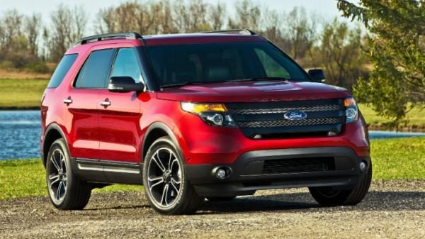 Ford Explorer Exhaust Leak >> Ford Explorer Investigated Over Exhaust Leak Autoevolution